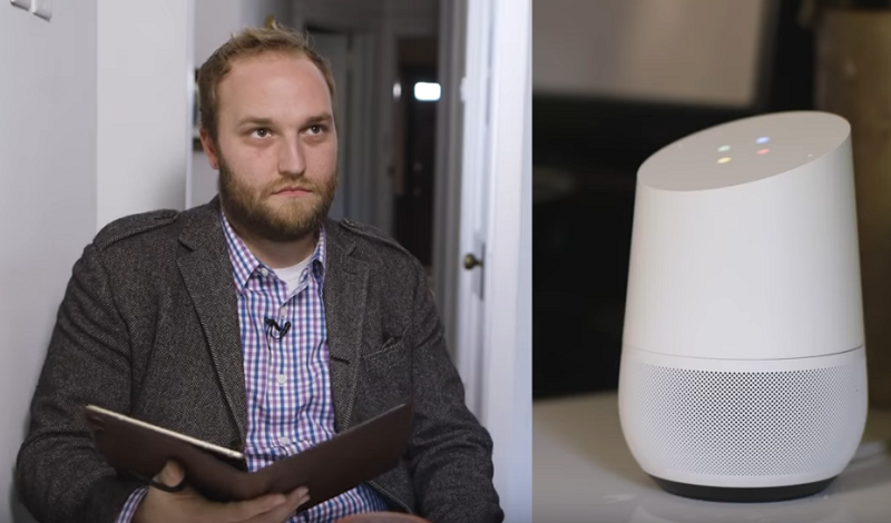 google home assistance