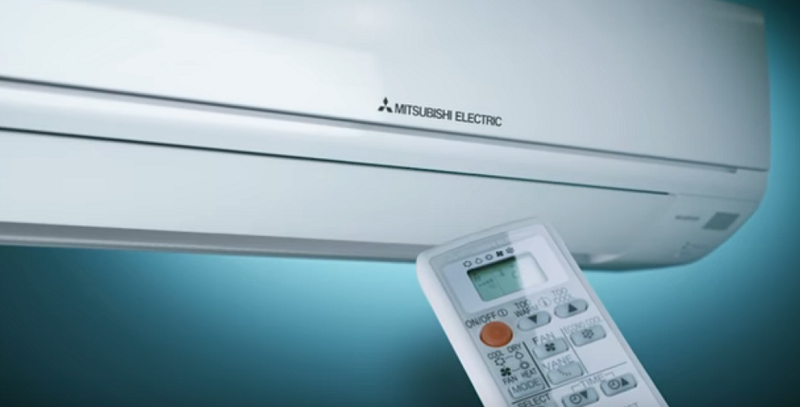 Mitsubishi Electric сплит-система